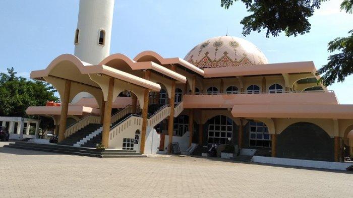 Malam ke-27 Ramadan, Ini yang Akan Ceramah Tarawih di Masjid Agung Jeneponto