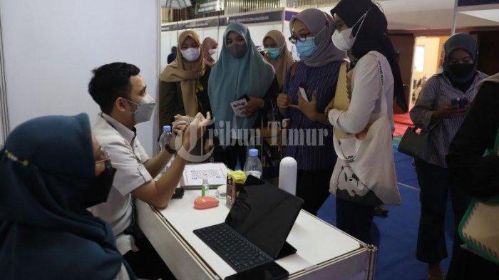 FOTO: Job Fair Kampus Poltekpar Makassar - job-fair-poltekpar-makassar-3.jpg