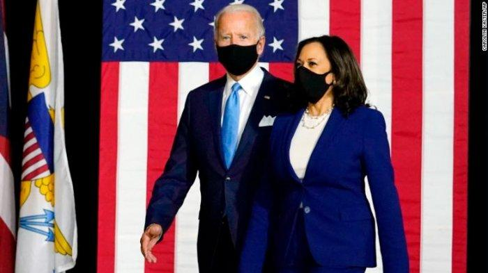 Terungkap Kunci Kemenangan Joe Biden di Pemilihan Presiden Amerika Serikat dan Gaji Akan Diterima
