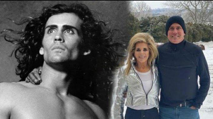 Fakta-fakta Pemeran Tarzan Joe Lara, Sehidup Semati Bersama Istri