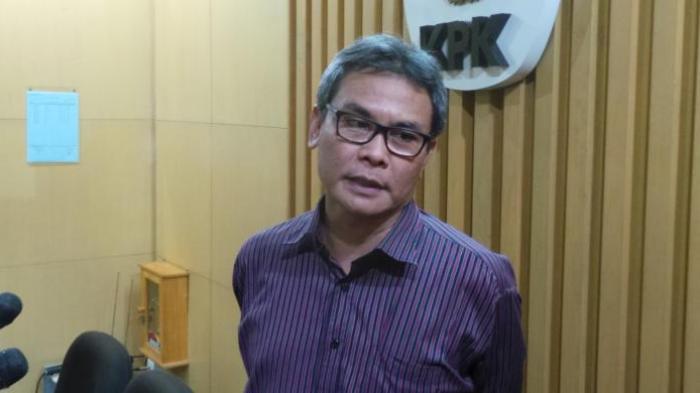 Johan Budi: Ada atau Tidak Ada Pimpinan KPK Sama Saja, Percuma