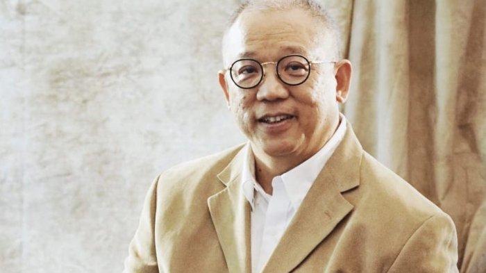 John Lucman, Komisaris Asindo Panakkukang Mas Meninggal Dunia di Usia 66 Tahun