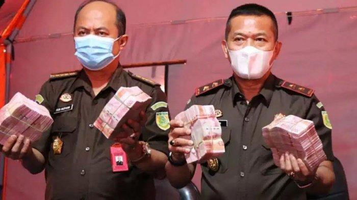 Ada Pengembalian Rp2,3 M, Kejati Sulbar Hentikan Penyelidikan Dugaan Korupsi Pemotongan DAK SMK