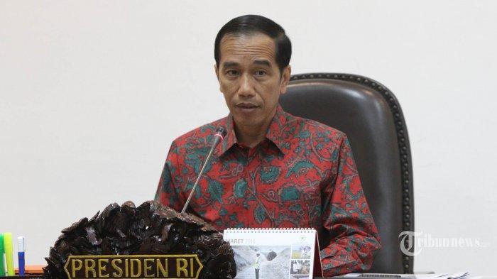 Presiden Jokowi Harap Unhas Terus Jadi Pemenang Dalam Inovasi