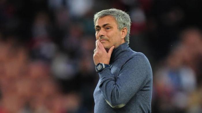 Reputasi Mourinho Sebagai Pelatih Jago Taktik dan Seni Parkir Bus Mulai Luntur, Ini Statistiknya