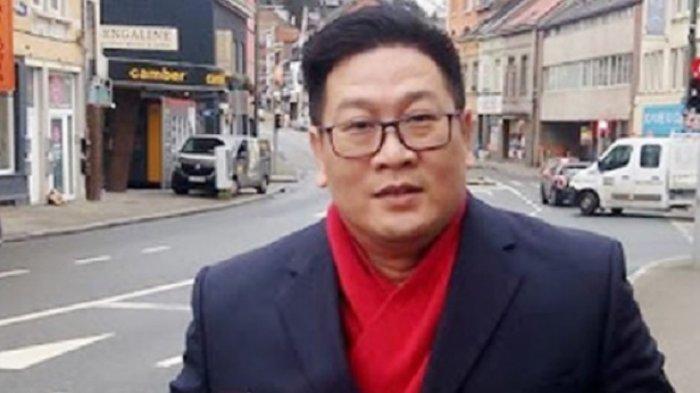 Jozeph Paul Zhang Akui Bukan WNI Lagi Tapi Butuh Persetujuan Presiden RI Lepaskan Kewarganegaraan