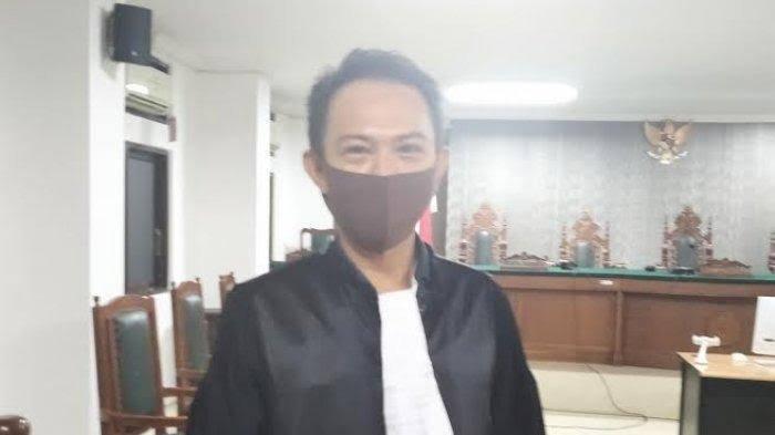 Gunakan Ijazah Palsu, Sulaiman Dokter Gadungan di PT Pelni Dituntut 5 Tahun Penjara