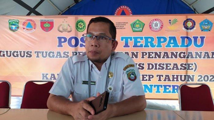 Ada Warga Pangkep Positif Corona, dr Annas Ahmad Minta Tetangga Pasien Tak Perlu Khawatir