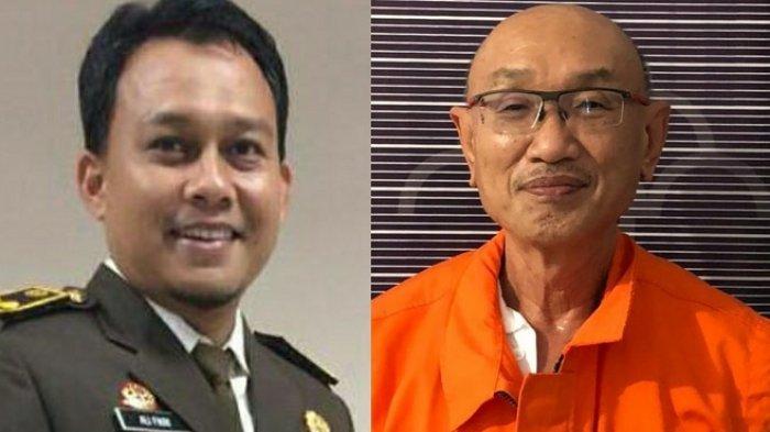 Berkas Perkara Agung Sucipto Dilimpahkan ke Tipikor Makassar, KPK: Tunggu Pununjukan Majelis Hakim
