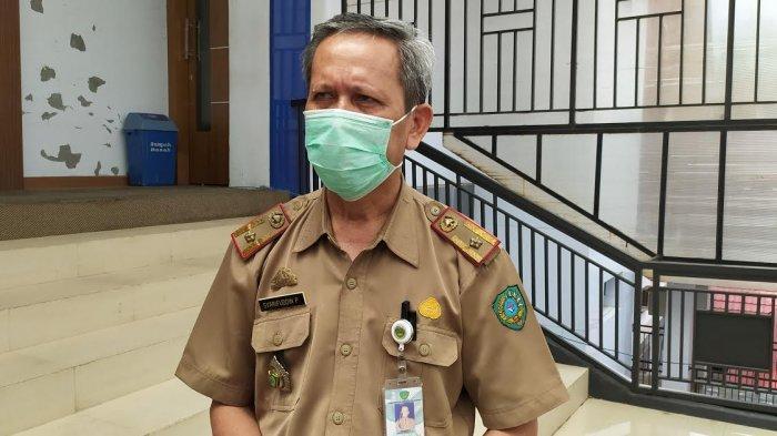 Dua Tambahan Pasien Positif covid -19 di Kabupaten Maros, Total 58 Kasus