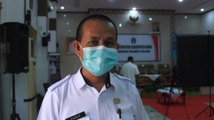 Kasus Covid-19 di Kabupaten Bone Bertambah 14, Sembuh 33 Orang