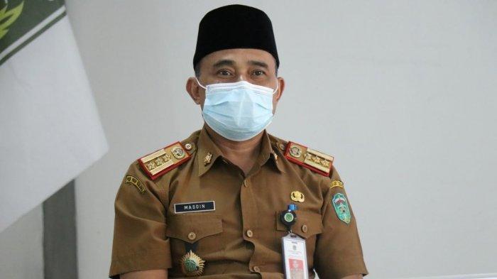 Lima Kecamatan di Luwu Timur Berstatus Zona Hijau Covid-19
