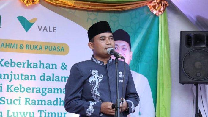 Jubir Tim Satgas Covid-19 Luwu Timur: RS Awal Bros Penuh, RSUD I La Galigo?