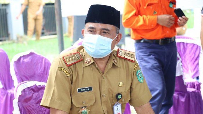 Bertambah 1 dari Mangkutana, Total Pasien Covid-19 Meninggal di Luwu Timur 57 Orang