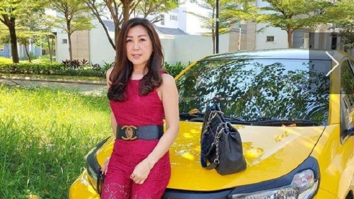 Sosok Julie Tan Mama Larissa Chou Sosialita Cantik Bak ABG, Alvin Faiz Pernah Unggah Foto Bersama