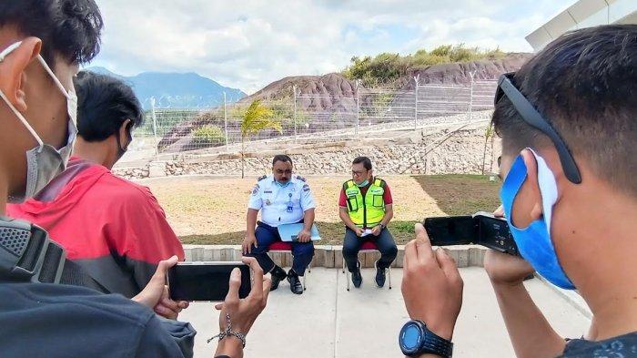 Sabar, Kunjungan Presiden RI Ke Tana Toraja Diundur