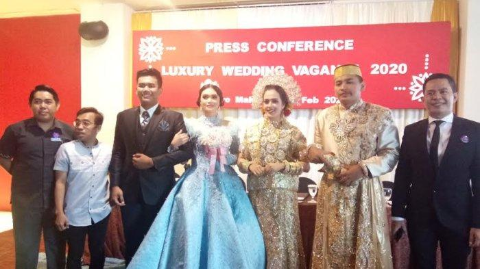 Claro Makassar Bakal Gelar Luxury Wedding Vaganza 2020
