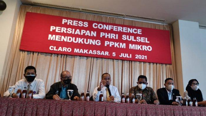 Okupansi Hotel Claro Makassar di Juni 60%, Terbaik Sejak Pandemi Covid-19