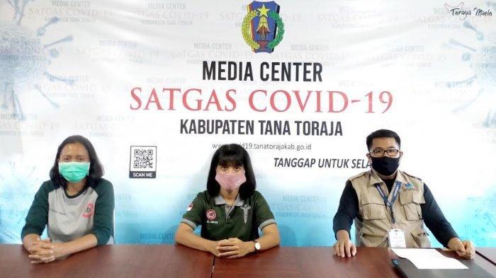 Pasien Covid-19 di Tator Bertambah 3 Orang, Salah Satunya Bayi Umur 1 Tahun