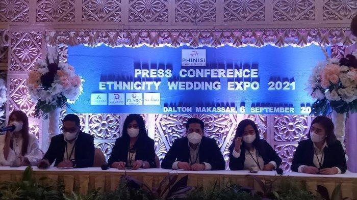 19 Vendor Bakal Ramaikan Wedding Expo Hotel Dalton