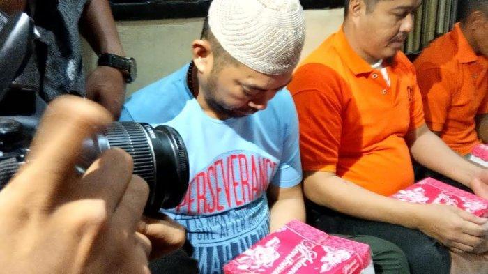 Dua Bulan di Penjara, Ini Selalu Dipikirkan Dosen UNM Wahyu Jayadi