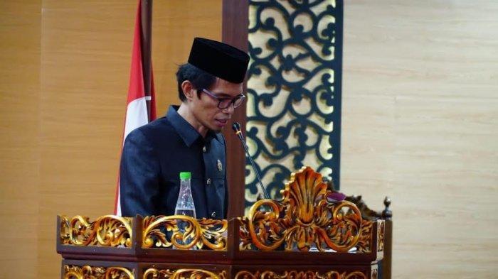 Fraksi Gerindra Minta Pemda Bulukumba Realisasikan Dana Bagi Hasil Pajak Rp5 Miliar ke Kades