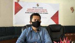 Pasien Covid-19 di Toraja Utara Sisa Satu Orang