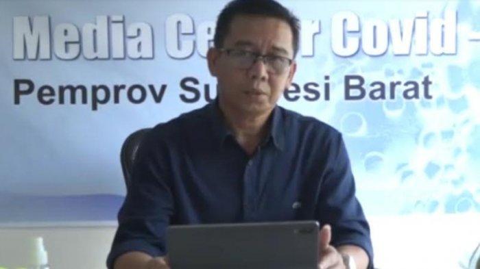 Pulang dari Makassar, Warga Pasangkayu Sulbar Positif Corona
