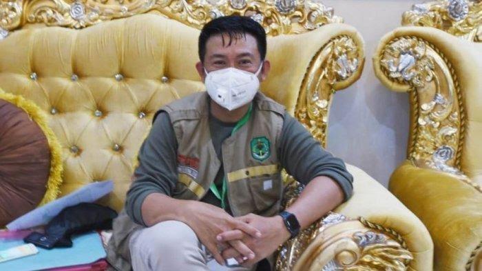 Camat Sukamaju Selatan dan Istri Ketua DPRD Luwu Utara Positif Terpapar Virus Corona