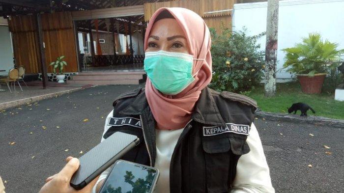 Seorang Pejabat Pemkot Parepare Beserta Keluarga Terpapar Covid-19