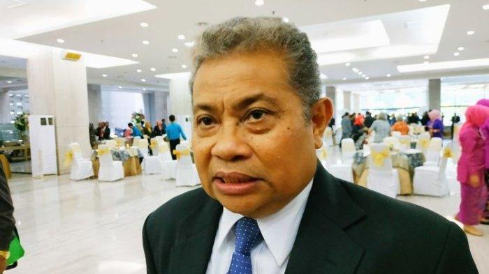 Terpilih Jadi Wakil Ketua MA, Bupati Wajo Selamati Andi Samsan Nganro