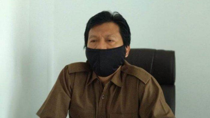 Satu Karyawan Bank di Palopo Positif Covid-19
