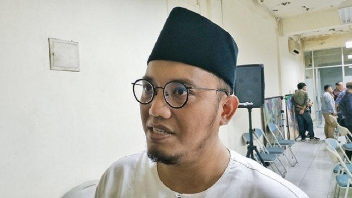 Akhirnya Sandiaga Beberkan Alasan Prabowo Subianto Tunjuk Dahnil Anzar Sebagai Juru Bicaranya