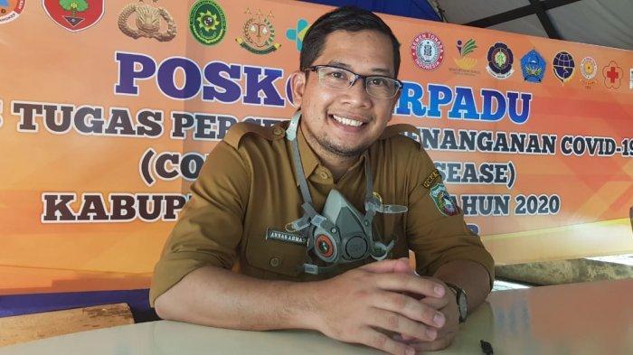 Tiga Warga Kabupaten Pangkep Terkonfirmasi Covid-19