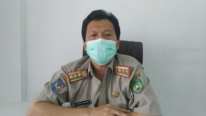 Pasien Positif Aktif Covid-19 di Palopo Kini 88 Orang, Kecamatan Wara Terbanyak