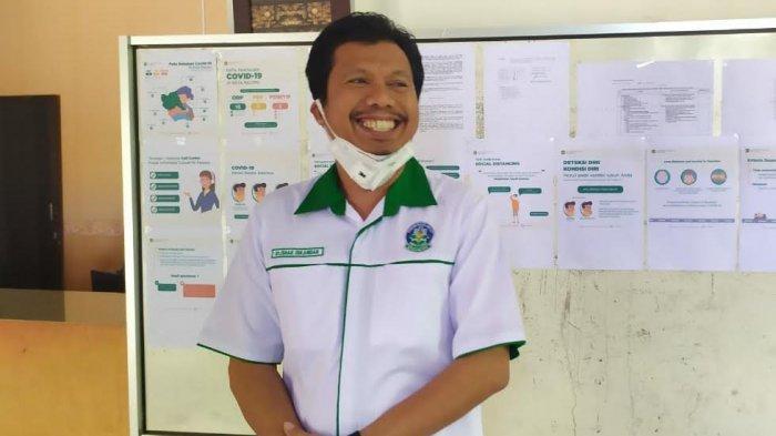 Update Covid-19 Palopo: Pasien Positif Sisa 17 Orang