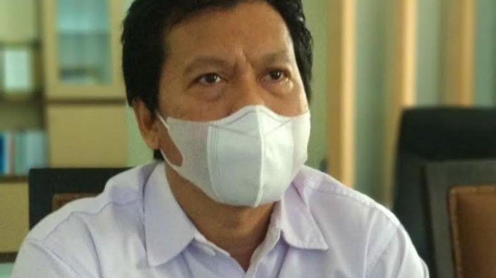 Kasus Positif Aktif Covid-19 di Kota Palopo 265 dan Meninggal Dunia 39 Orang