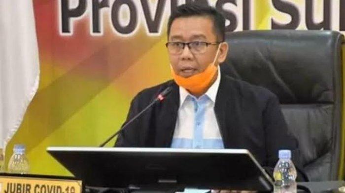 Empat Kabupaten di Sulbar Zero Pasien Covid-19