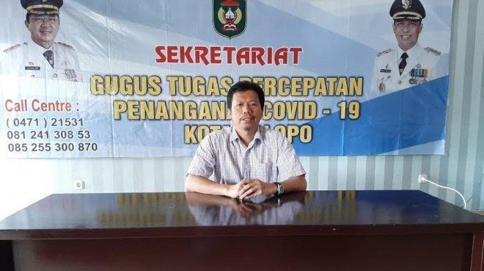 Laman Resmi Tidak Update, Warga Palopo Kesulitan Mendapat Informasi Perkembangan Covid-19