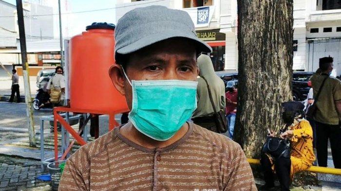 Hendak Bekerja Ke Kalimantan, Satu Warga Bone Positif Covid-19