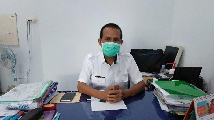 14 Petugas Medis di Puskesmas Kajuara Diisolasi, di RSUD Tenriawaru 8 Telah Jalani Rapid Test