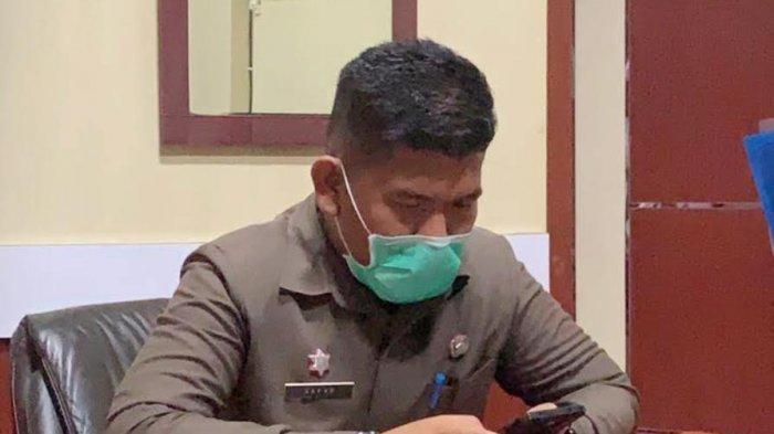 Update Covid-19 Kabupaten Wajo, Positif Corona Bertambah 5 Orang, 1 Meninggal