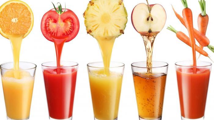 Jenis-jenis Jus Buah yang Tidak Bisa Diminum Bagi Penderita Asam Lambung, Teh Herbal Boleh