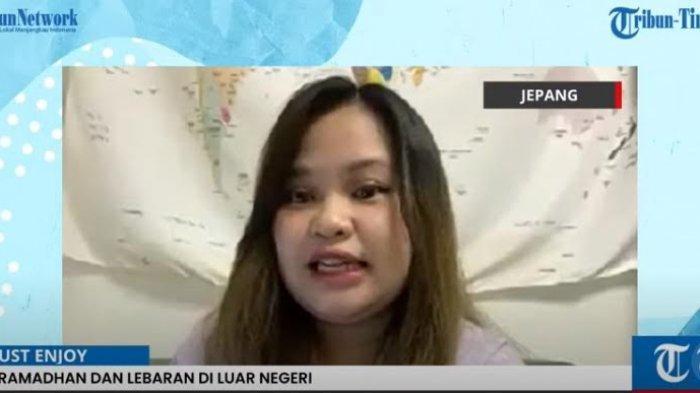 Suasana Ramadan di Nagoya, Jepang, WNI Yuniar: Sahur dan Bukber dengan Teman Muslim dari Negara Lain
