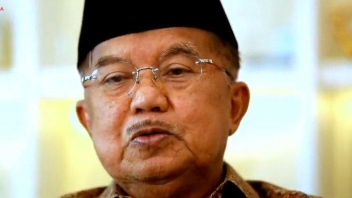 Bareng Wiranto, Terungkap Alasan Jusuf Kalla Nekat Lawan SBY dengan Megawati - Prabowo di 2009