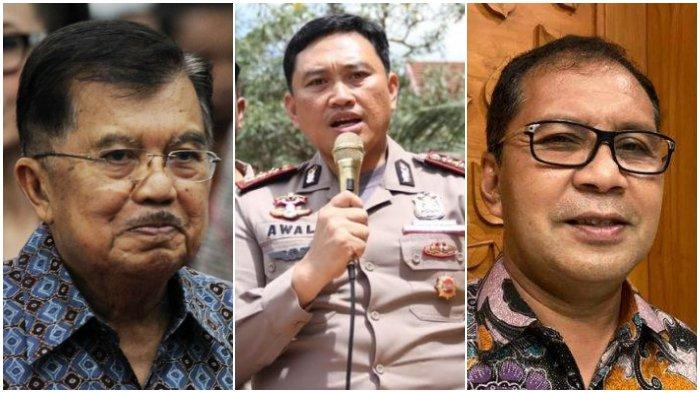 Jembatani Permintaan Maaf Danny Pomanto kepada Jusuf Kalla, siapa Brigjen Awal Chairuddin? Kehebatan