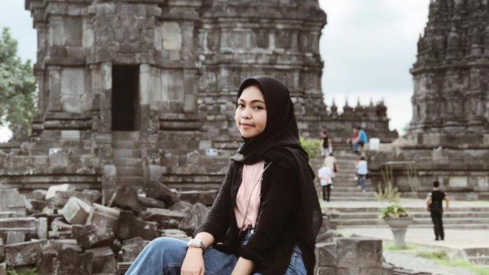 Mellennial - Juvinka Ingin Rayakan Tahun Baru 2019 di Bali Sama Keluarga