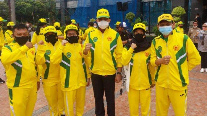 Mahasiswa FK Unismuh Makassar Wakili Kaltim Cabor Catur di PON XX Papua