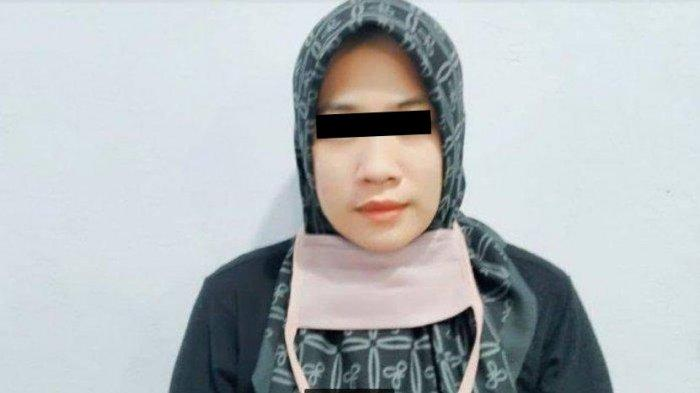 Curi Uang Istri Mantan Bupati Bone Rp 4 Miliar, Eka Mohon Keringanan Hukuman