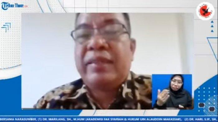 Kabag Hukum Pemkot Makassar Ingin Dorong Usulan Aturan Toleransi Jadi Perda